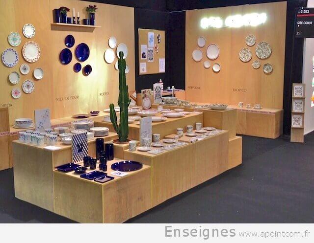 Ordinary Salon Maison Et Objet Exposant #1: Neon-maison-objet-site-corot-1.jpg