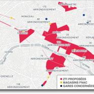 Zone Touristique à Paris et Loi Macron