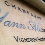 Champagne Yann ALEXANDRE