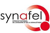 Synafel logo (2012)