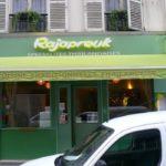 Restaurant thai Paris Rajapreuk
