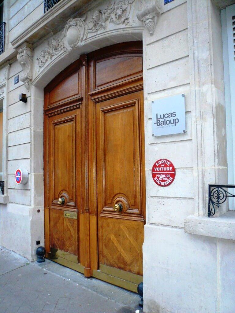 Nouvelles signal tique cabinet lucas baloup 75016 paris - Cabinet medical paris 11 ...