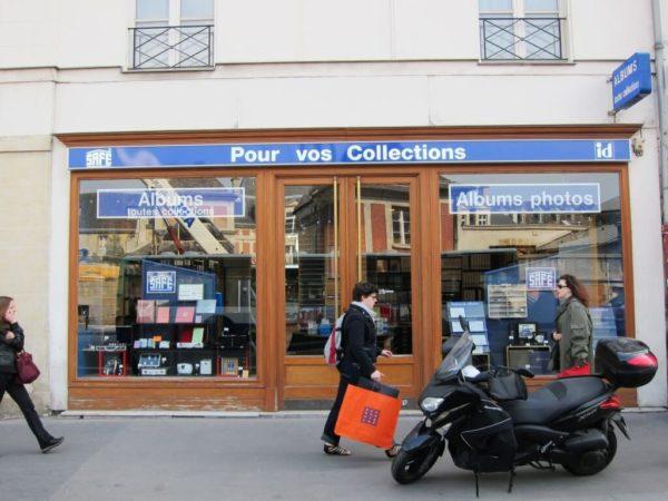 Safe Dual Paris