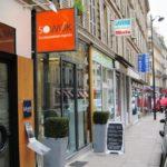 Restaurant Paris wok SOWOK