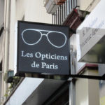 Les opticiens de Paris