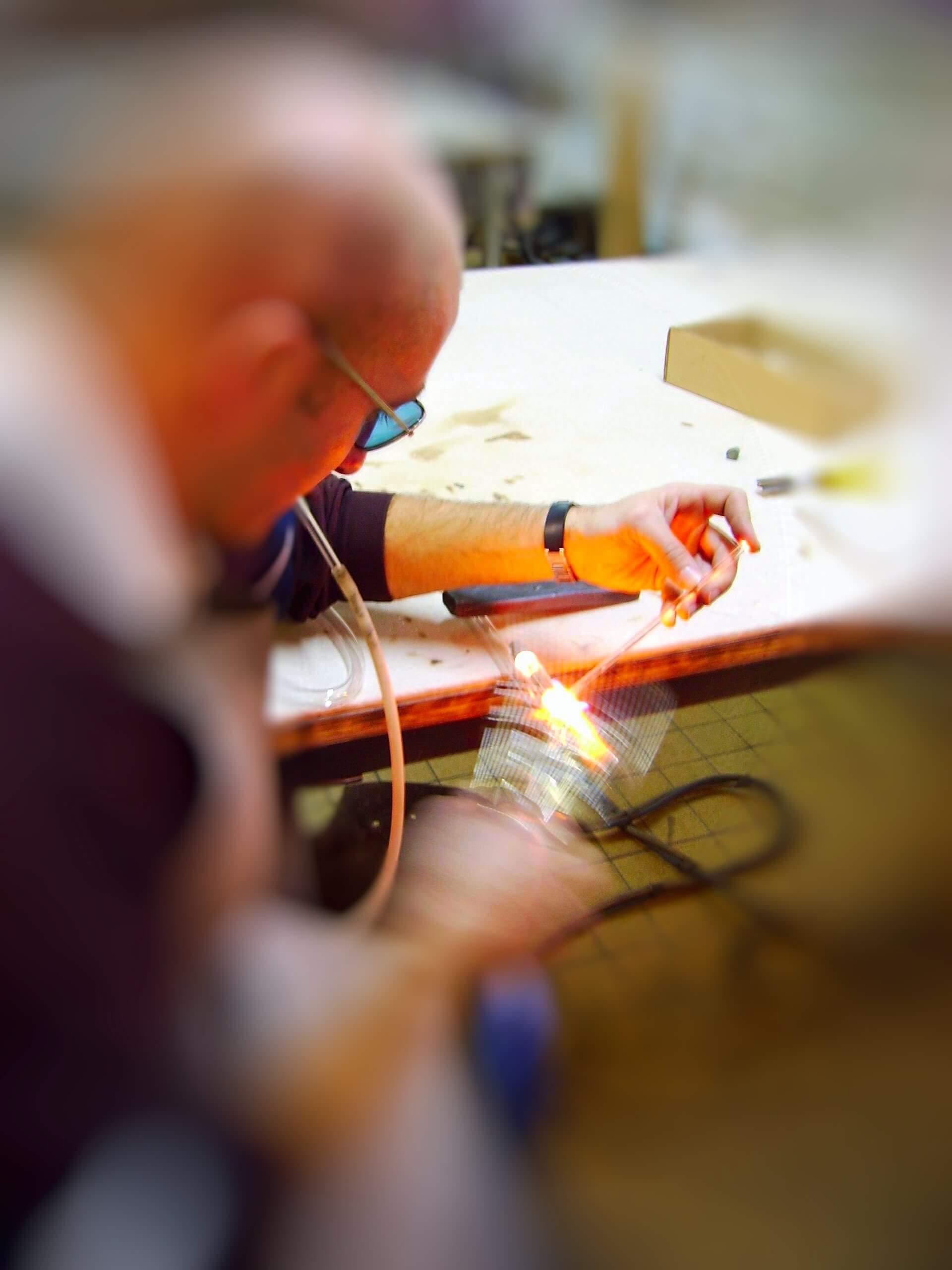 Favori Fabrication enseigne lumineuse et installation sur Paris et IDF XV19