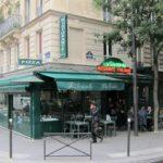 Pizzeria Paris Gioconda