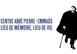 Signalétique centre Abbé Pierre – Emmaüs Esteville
