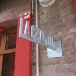 Centre Emmaüs Esteville - LA CHAPELLE