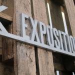 Centre Emmaüs Esteville - Signalétique en acier galvanisé