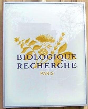 Biologique Recherche - Nouvelle enseigne