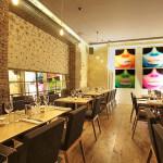 Andy Warhol vous accompagne au restaurant ARTY de Paris Opéra