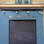 Vue la rue de la Bijouterie joaillerie Paris - La Compagnie des Gemmes - Bijouterie joaillerie Paris - La Compagnie des Gemmes