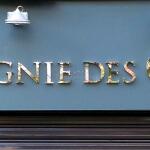 Vue de face (détails) - Bijouterie joaillerie Paris - La Compagnie des Gemmes