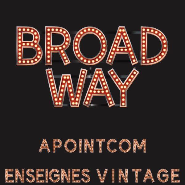 Apointcom Vintage