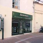 Vue en situation du conseil en patrimoine et immobilier Armonys - Pontoise (95