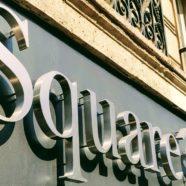 Enseigne Lumineuse – Agence Immobilière à Paris – Square's